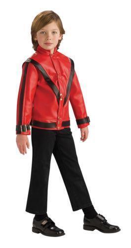 michael jackson costumes kids - Halloween Stores Oklahoma City