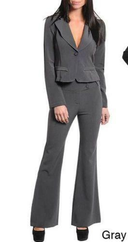 Shop eBay for great deals on Women's Juniors Pant Suits & Blazers. You'll find new or used products in Women's Juniors Pant Suits & Blazers on eBay. Free shipping on selected items.