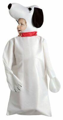 Snoopy Halloween Costume Infant (NEW Baby Bunting Snoopy Halloween Costume Fits 3-9 months - by Rasta Imposta)