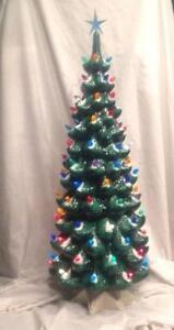 Ceramic Christmas Tree Atlantic Mold