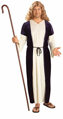 Biblical Sheperd Halloween Costume for Adults (Halloween Costumes For Male Adults)