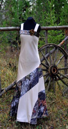 Camo Prom Dresses Ebay