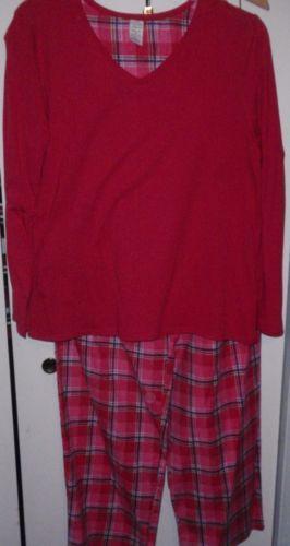 Bobbie Brooks Pajamas Sleepwear Amp Robes Ebay