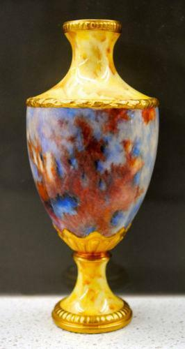 Coalport Vase Ebay