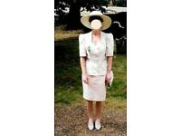 Hamells Ladies 2 piece Suit Pastel Shades - Further Reduced Price!!