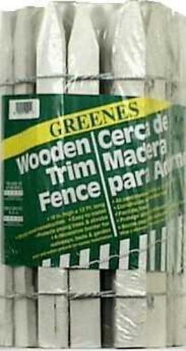 Wood Fence Ebay