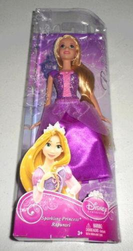 Disney Princess Barbie Ebay