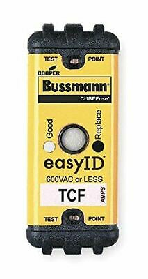Bussmann Tcf50 50amp 50a Tcf 600v Time-delay Pack Of 1 Fuses