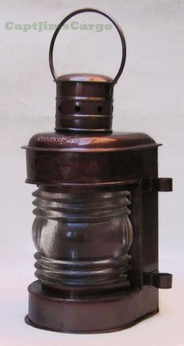 Masthead Lantern Lamps Amp Lighting Ebay