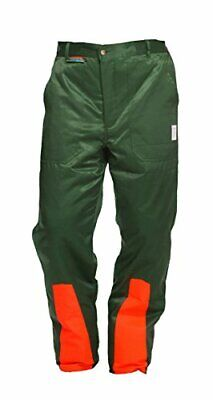 Cut protection trousers class 1, forest trousers Woodsafe, KWF-tested, trousers