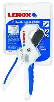 Lenox Industrial Tools 12121 S1pex Cutter Upto 1-516-inch Scissor Cut