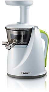 Hurom Slow Masticating Juicer