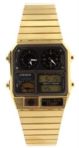 8b8c18eb518 Citizen ANA Digi  Wristwatches