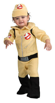 Infant and Toddler Boys Ghostbusters - Boys Toddler Costume