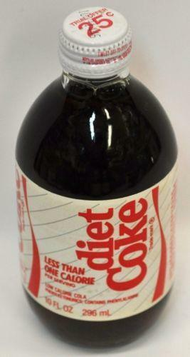 coca cola bottle 10 oz ebay. Black Bedroom Furniture Sets. Home Design Ideas