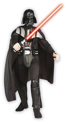 Deluxe Darth Vader Star Wars Adult Costume ()