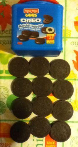 Oreo Matchin Middles: Toys & Hobbies   eBay