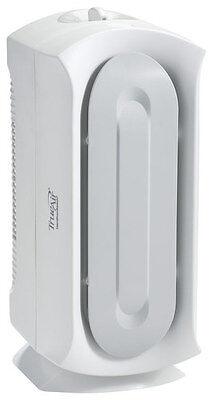 Hamilton Beach - TrueAir Compact Pet Air Purifier - Creamy