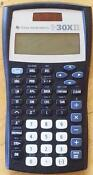 Texas Instruments Calculator TI-30