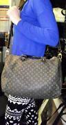 Louis Vuitton Bandouliere