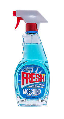 Moschino Fresh Couture by Moschino 3.4 oz EDT Perfume for Women Tester