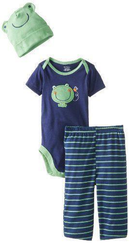 Frog Baby Clothes
