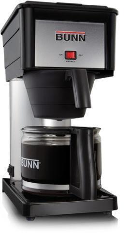 Bunn Coffee Maker ~ Bunn coffee maker new ebay