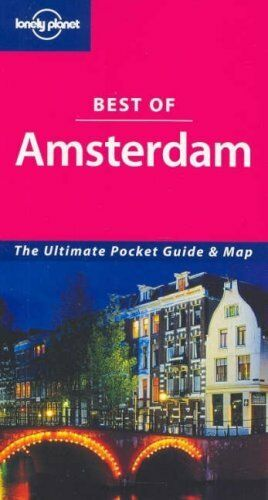 Amsterdam (Lonely Planet Best of ...),Clay Lucas