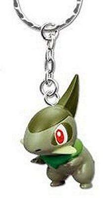 Pokemon Black and White Best Wishes Keychain - Kibago