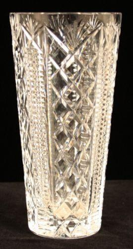 Waterford Vase Ebay