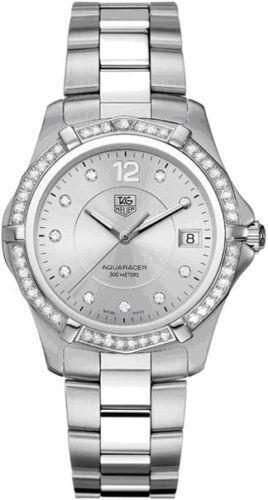 mens tag heuer diamond watch ebay