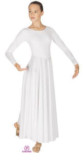 Praise Dance Dresses Ebay
