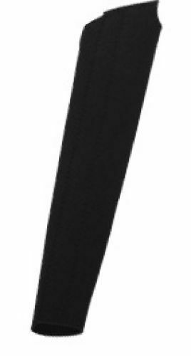 "New Neoprene Tail Wrap 14"" Long Black Bandage Grooming Horse Tack NR"