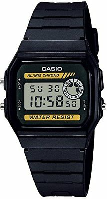 CASIO watch Standard F-94WA-9JF