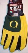 Oregon Ducks Gloves