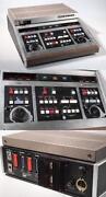 Sony Edit Controller