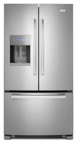 Whirlpool Refrigerator Ebay
