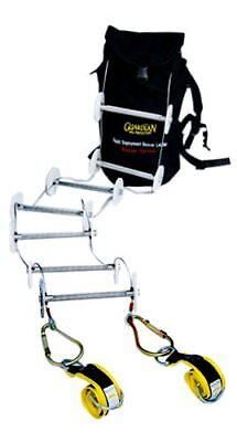 Guardian Fall Protection 15022 Rapid Deployment Rescue Ladder