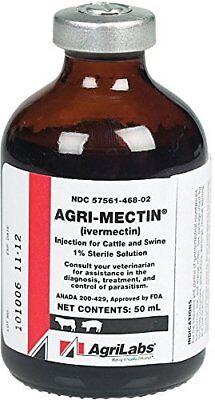 (Generic Ivermectin Injection - 50 ml)