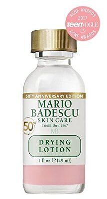 DRYING LOTION 29ML by Mario Badescu, Helps dry up pesky pimples overnight