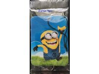 MINIONS **CAR AIR FRESHENER** FOR ONLY £1.89!