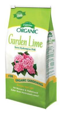 Espoma GL6 Organic Garden Lime, 6.75 Lbs