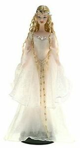 "BARBIE AS GALADRIEL ""The Lord of the Ring"" NEW IN BOX Prince George British Columbia image 2"