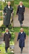 Womens Waterproof Coat