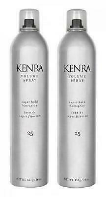 Kenra Volumemizer Spray 25 Super Hold Finishing Hair Spray 1