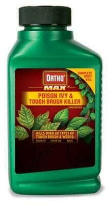Ortho 0474010 Brush-B-Gon Poison Ivy And Tough Brush Killer, 16 -
