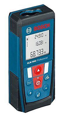 Kb10 Bosch Glm 7000 Laser Distance Measurer Meter 299 Feet 70 Meters