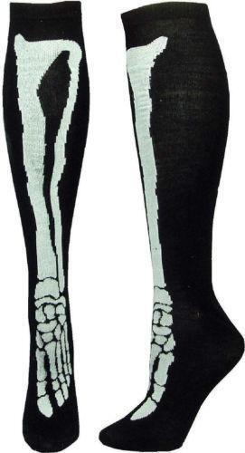 Skeleton Socks Ebay