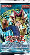 Yugioh Blue Eyes White Dragon Pack