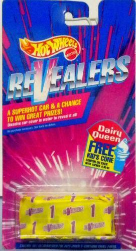 Dairy Queen Toys : Dairy queen toys ebay